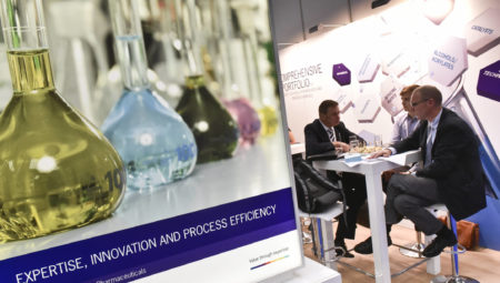 High-value specialty chemicals from CO2 and eco-electricity