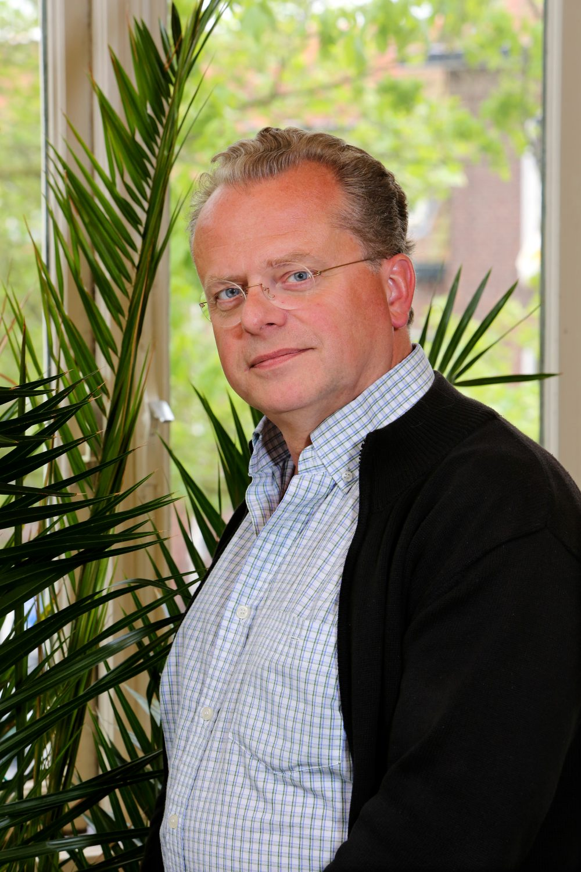 Inaugural Lecture of Luuk van der Wielen