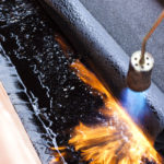 Biobased alternatives for bitumen roofing products