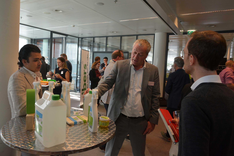 Brian de Waal, Eco all the Way