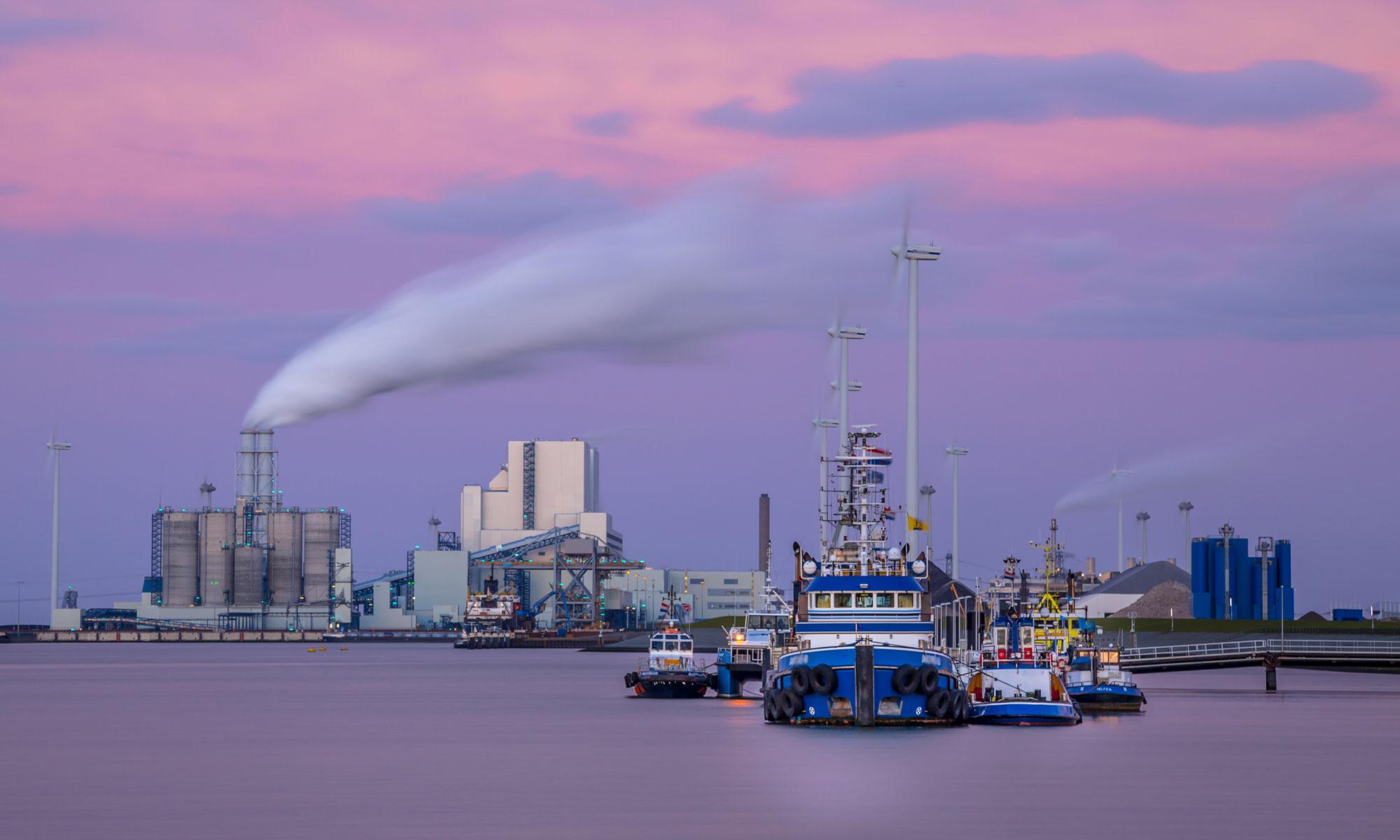 Eems Harbour