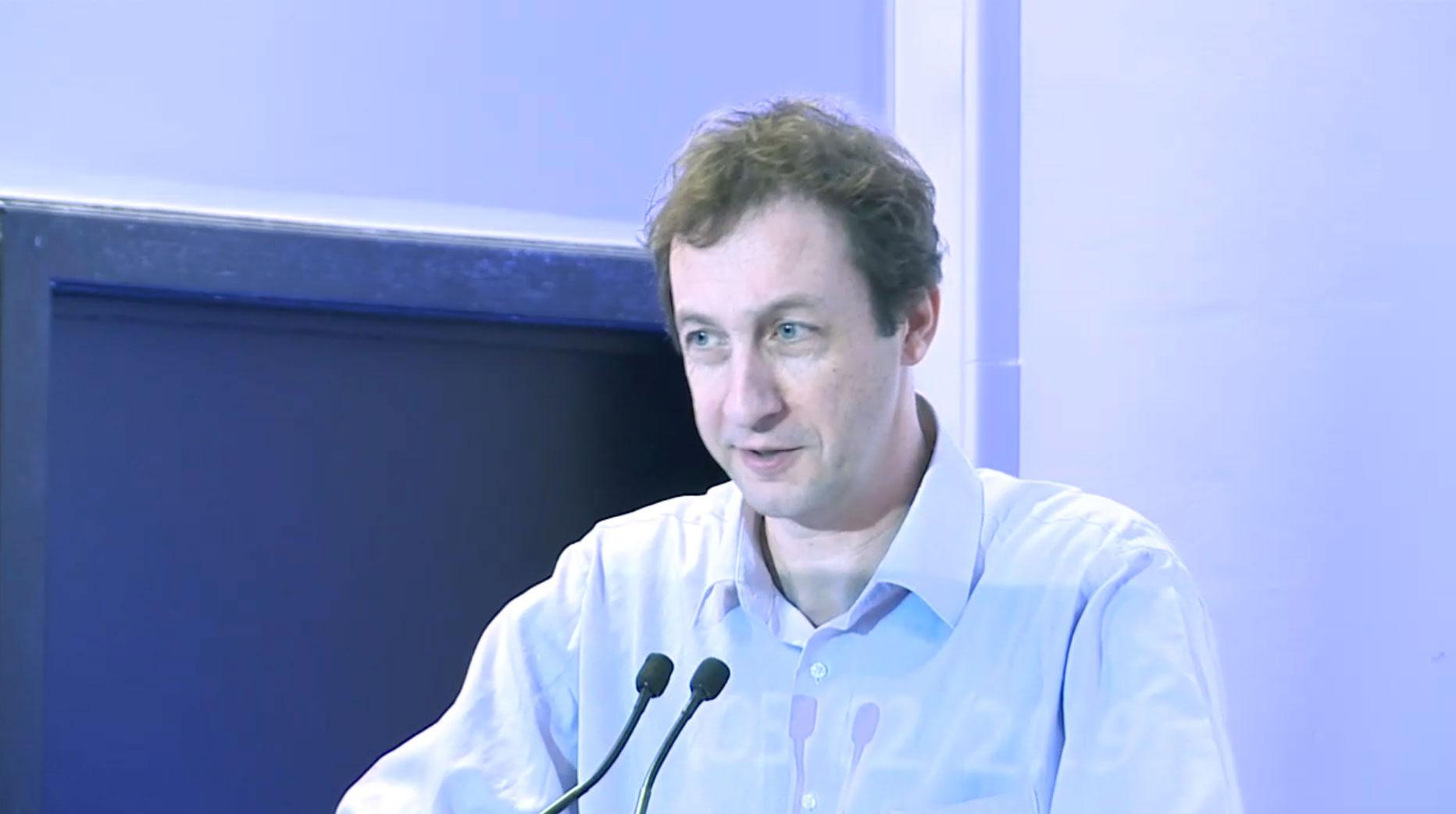 Wim Soetaert, Bio Base Europe Pilot Plant