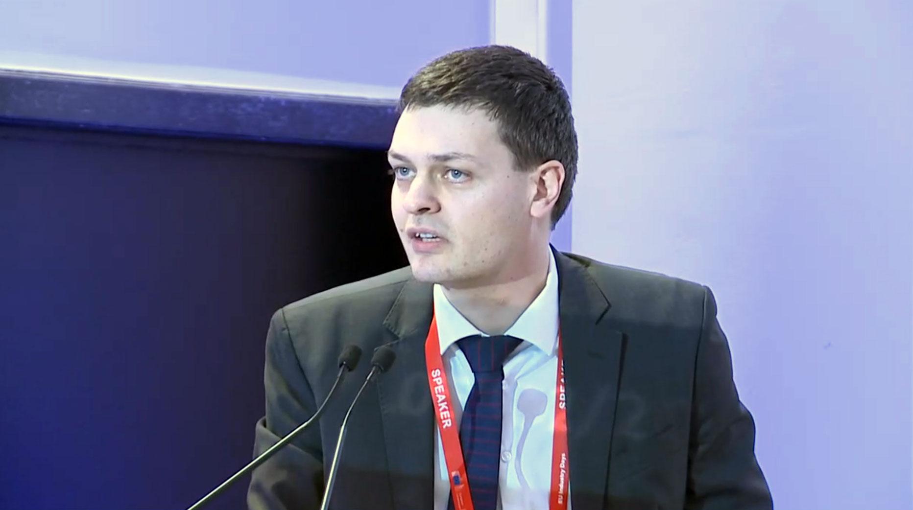 Martin Behrens, FNR