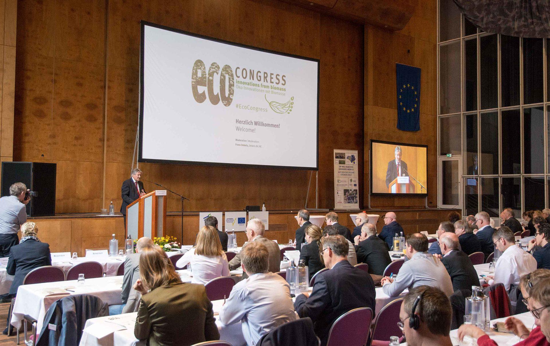 Bio-economy connects the Ems-Dollart Region