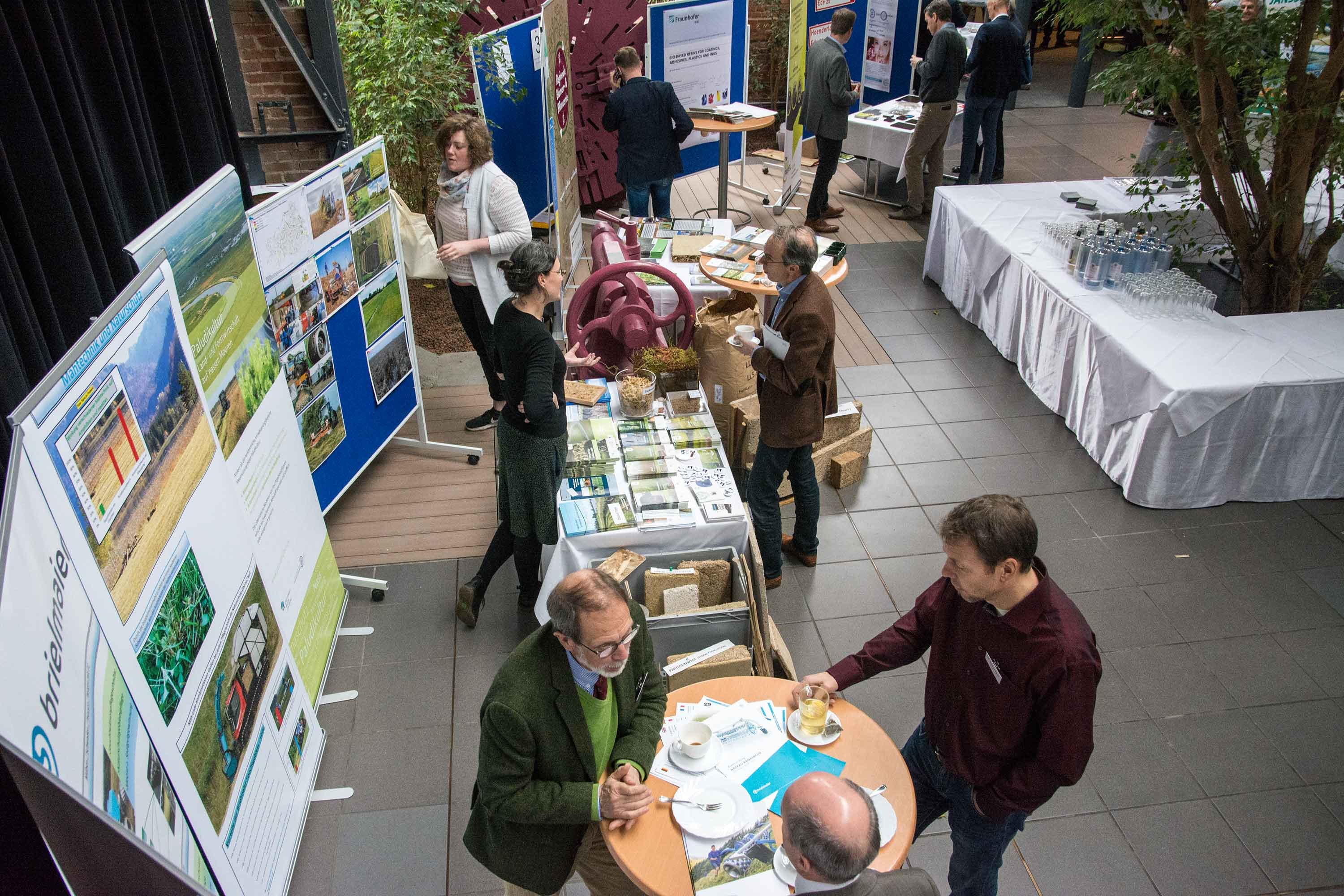 ECOinnovations Exhibition