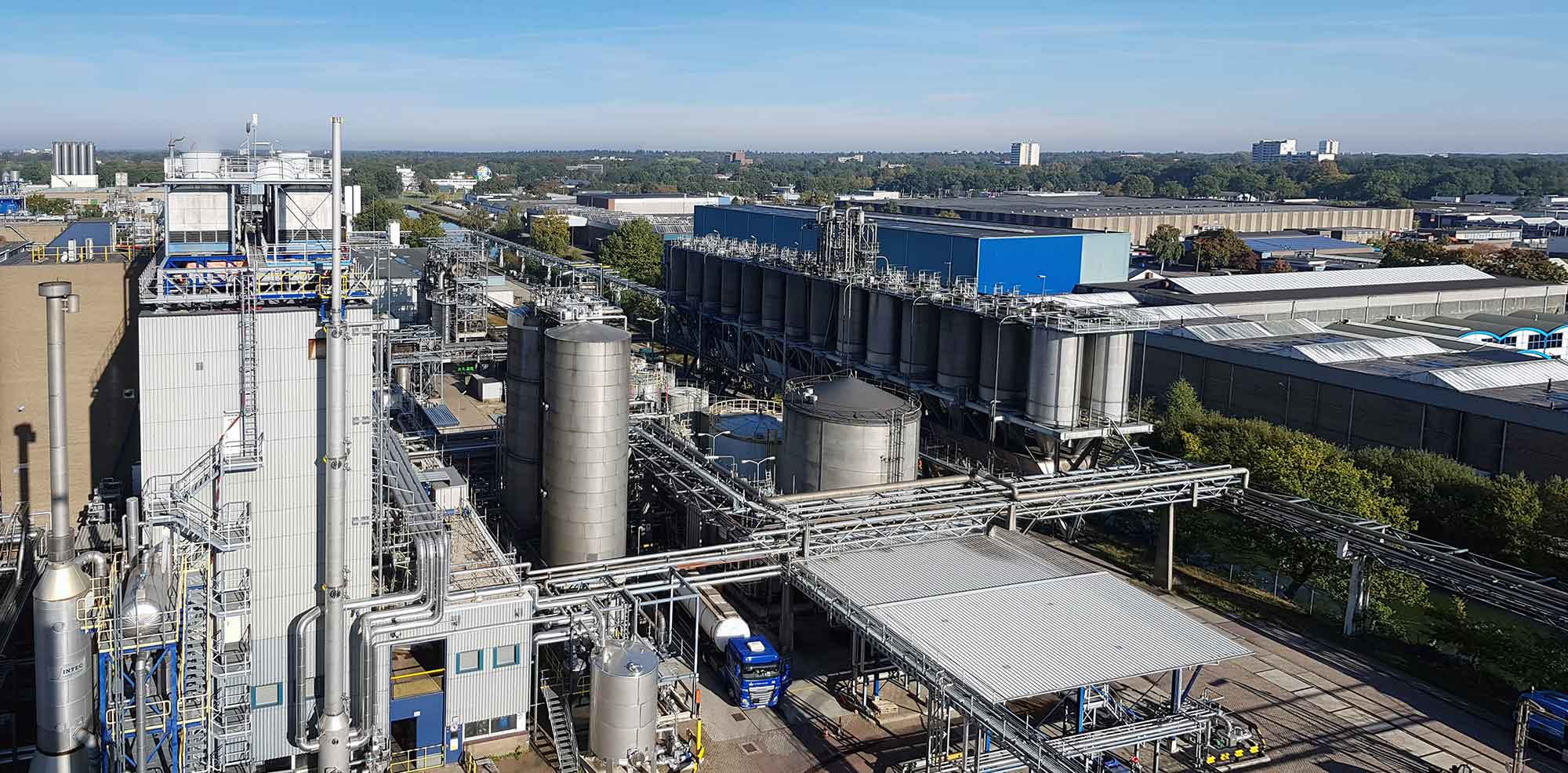 Chemical Park Emmen