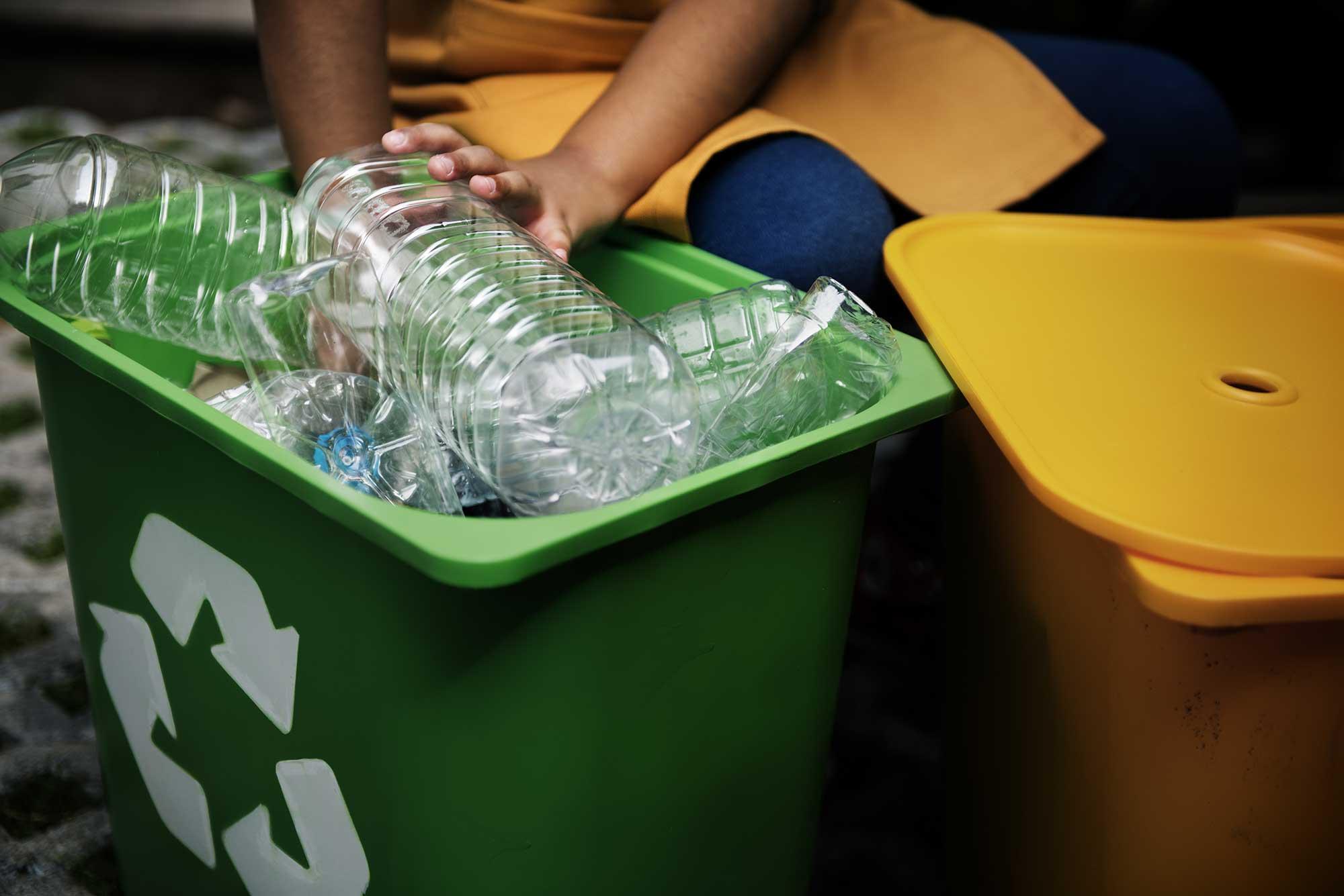Circular pathways for bio-based plastics require more cooperation 8