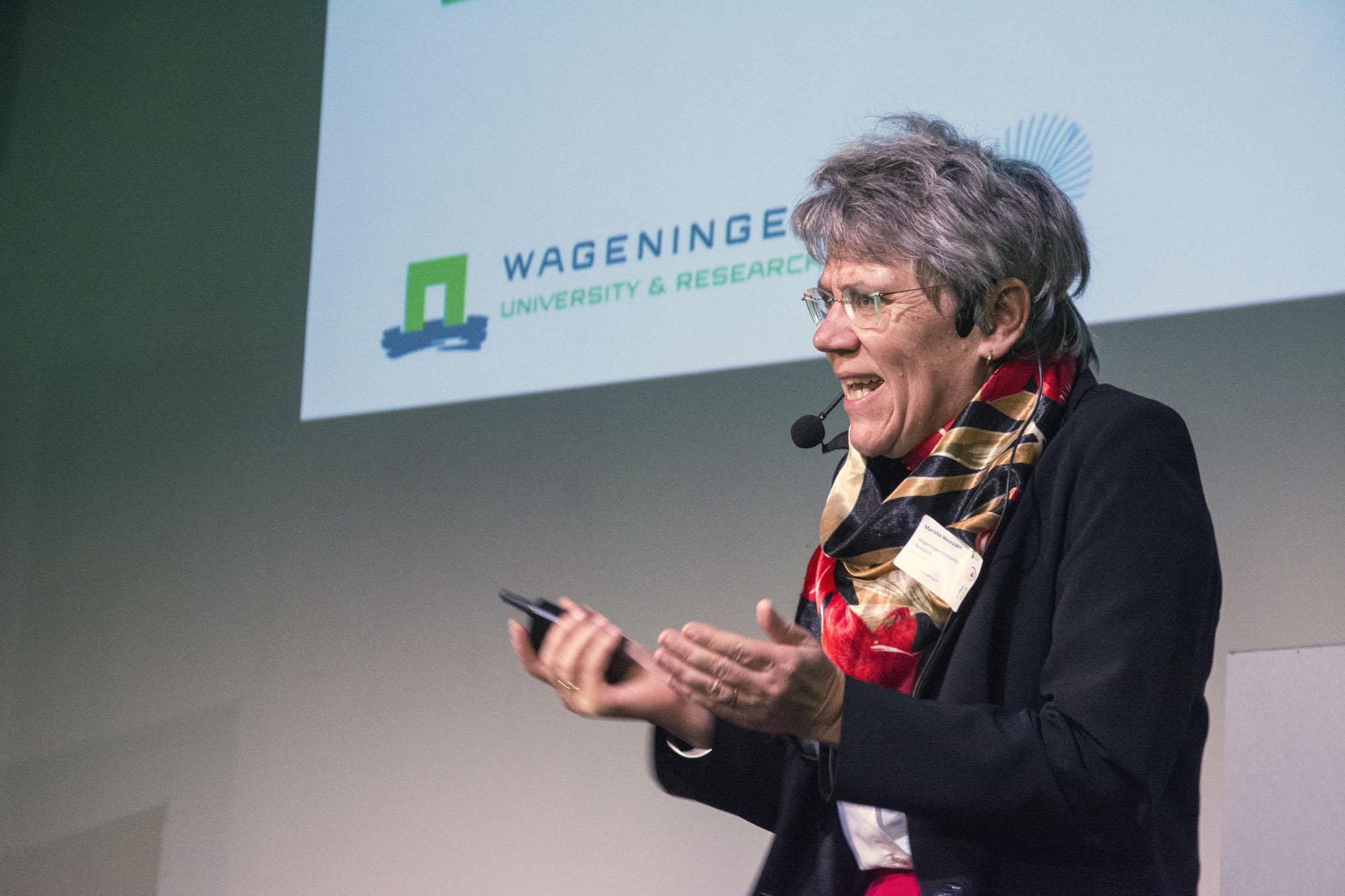 Marieke Meeusen (Wageningen University & Research)