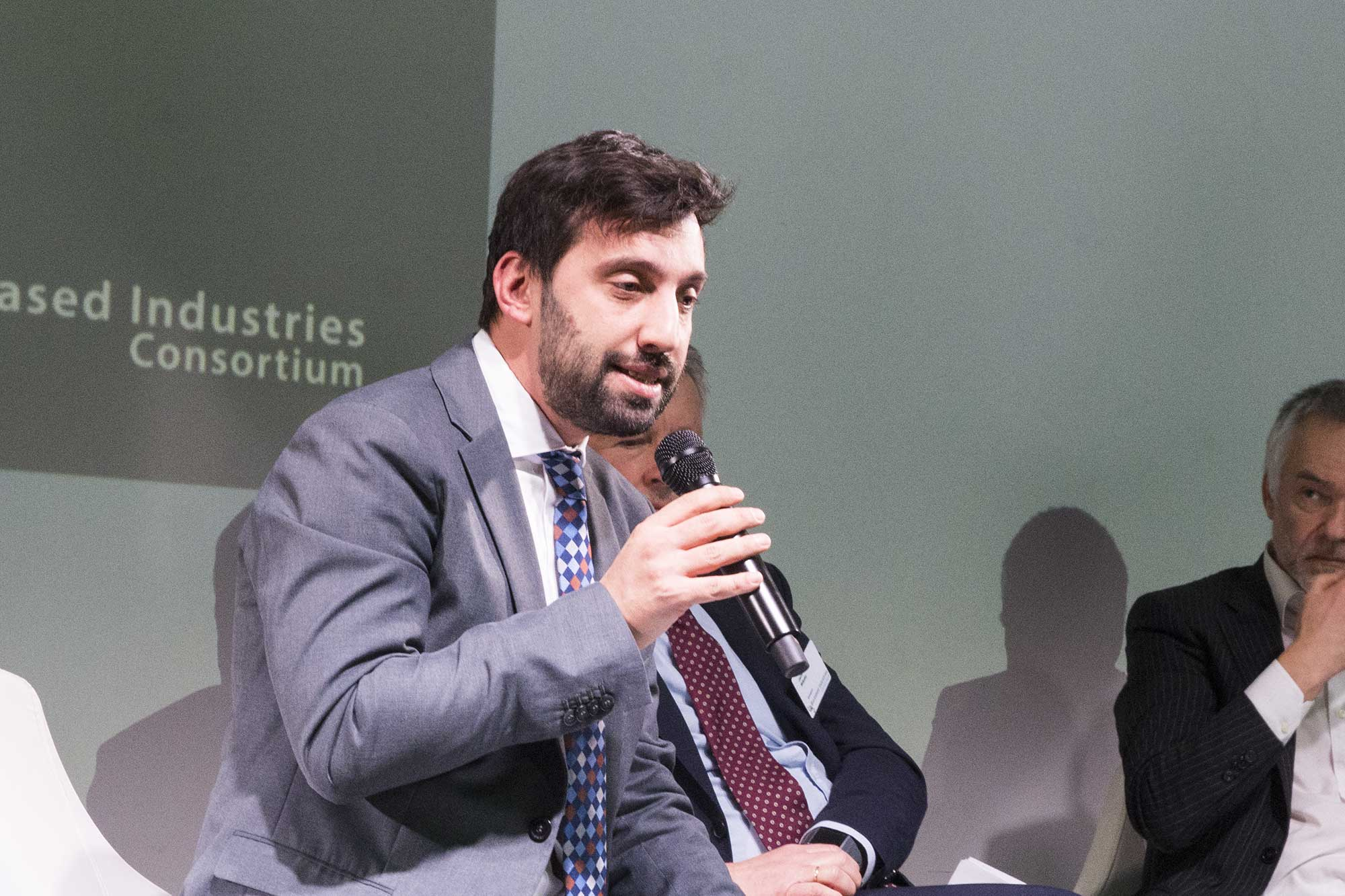 Fabio Sagnelli (Novamont)