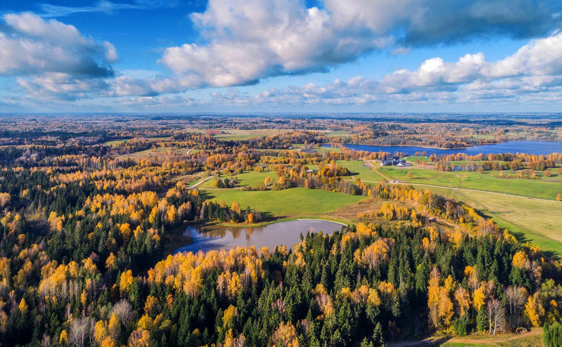 Vidzeme Latvia