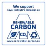 nova Institute launches global renewable carbon campaign