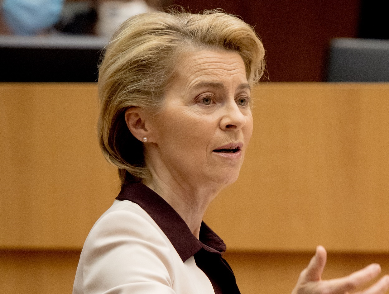 European green deal: Old versus new economy