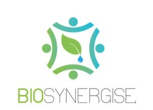 BioSYNERGISE logo