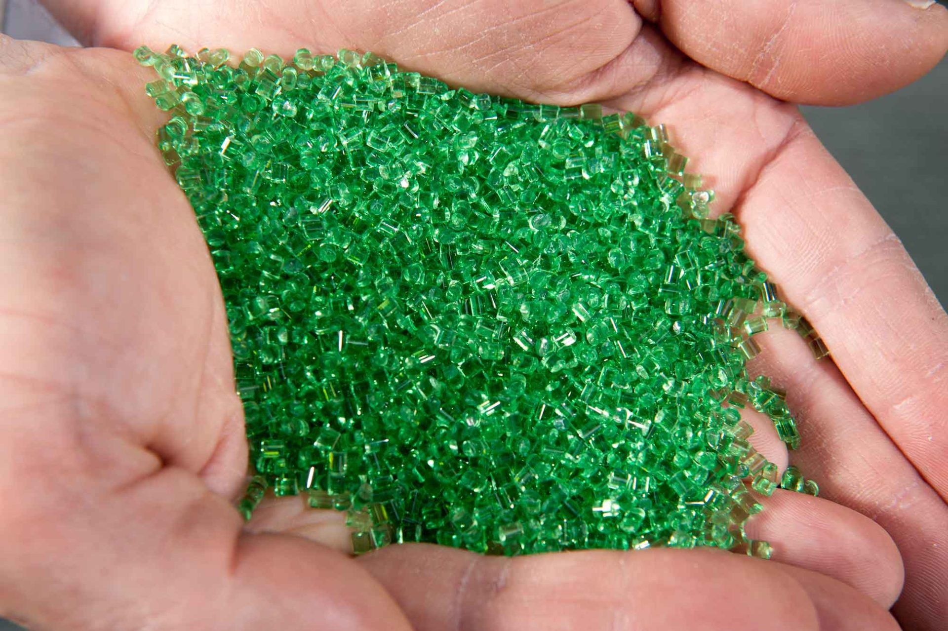 Northern Netherlands to become circular plastics cluster