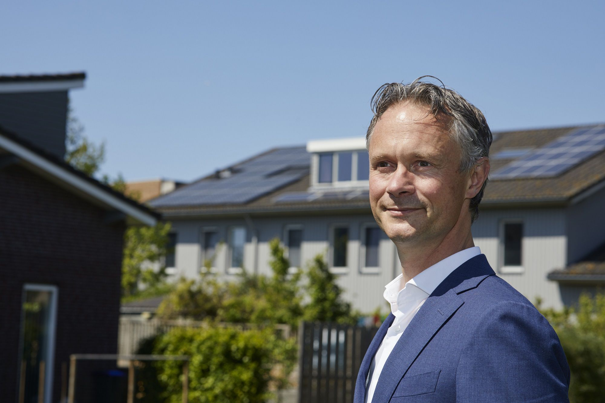 Biomass: permanent part of the Dutch energy mix in 2050? 7