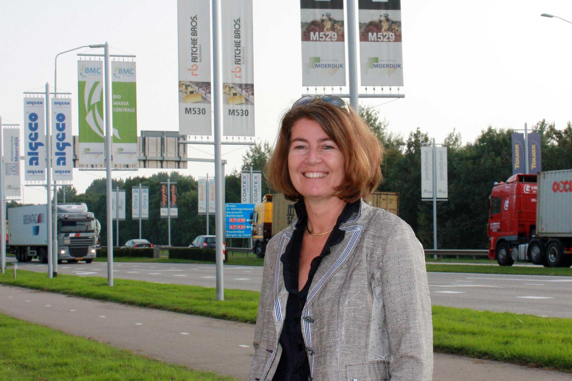Manon Baartmans