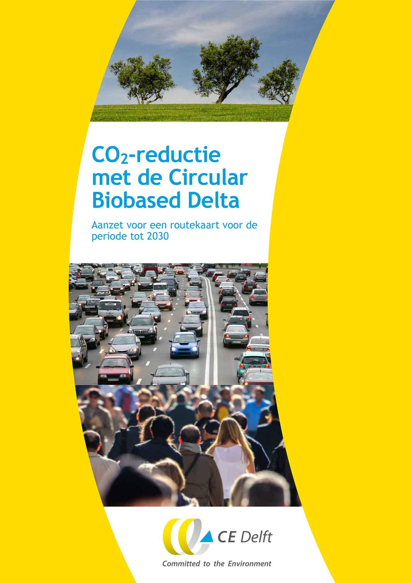 CE Delft report
