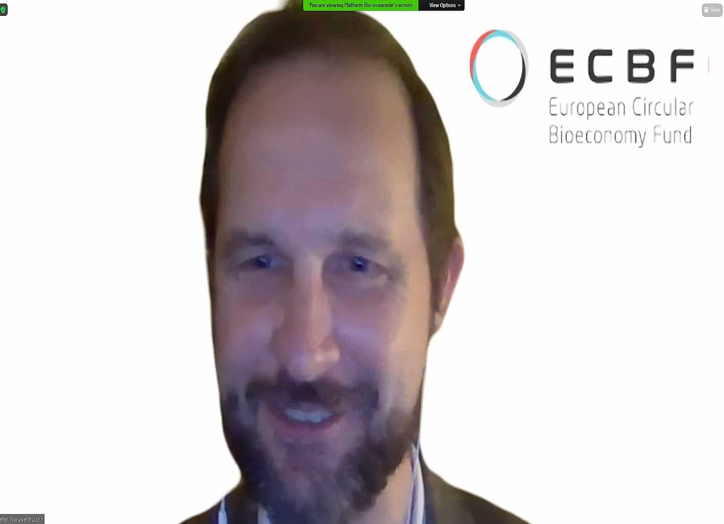 Peter Nieuwenhuijzen (ECBF)