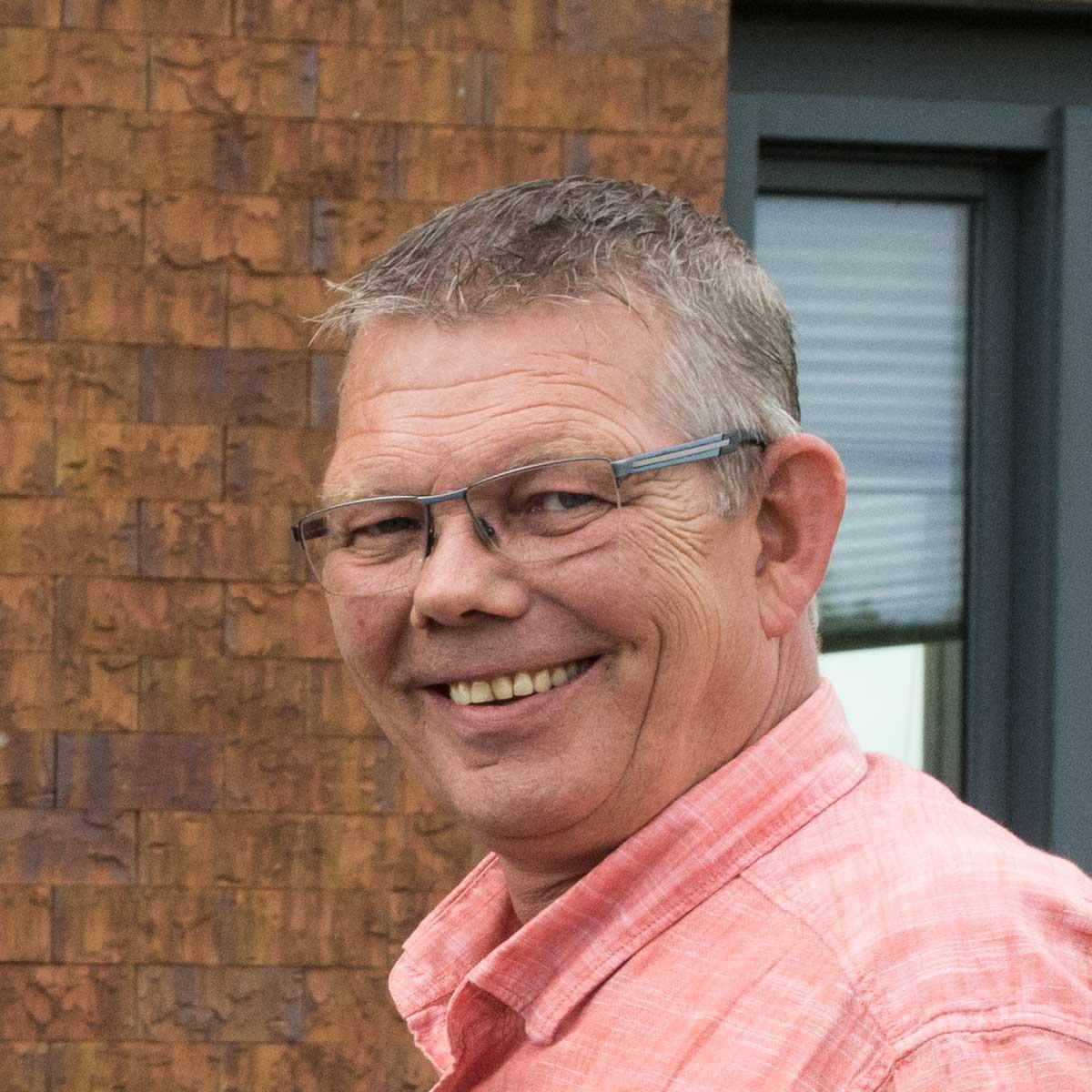 Albertus Steenbergen